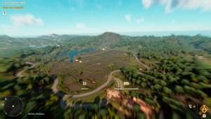 Traje aéreo en Far Cry 6