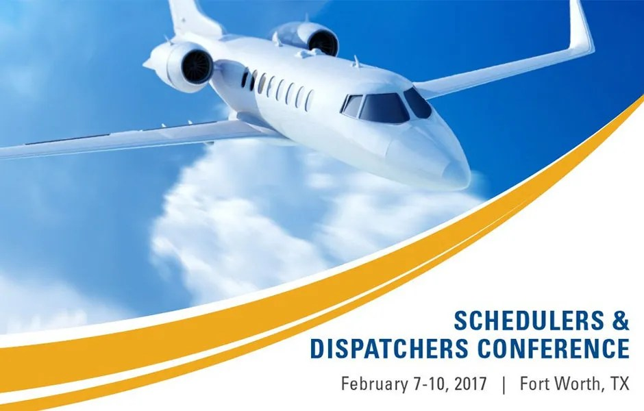 NBAA Schedulers & Dispatchers Conference 2017