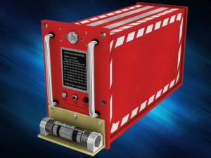 flight data recorder for corporate jet