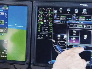 rockwell collins mfd