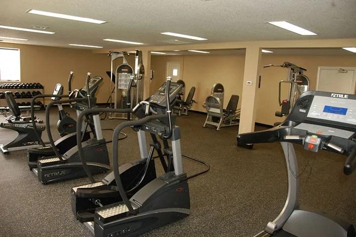 Banyan Gym
