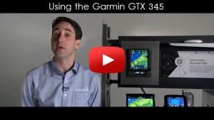 Garmin GTX 345 Installation and Sales  Banyan Air Service