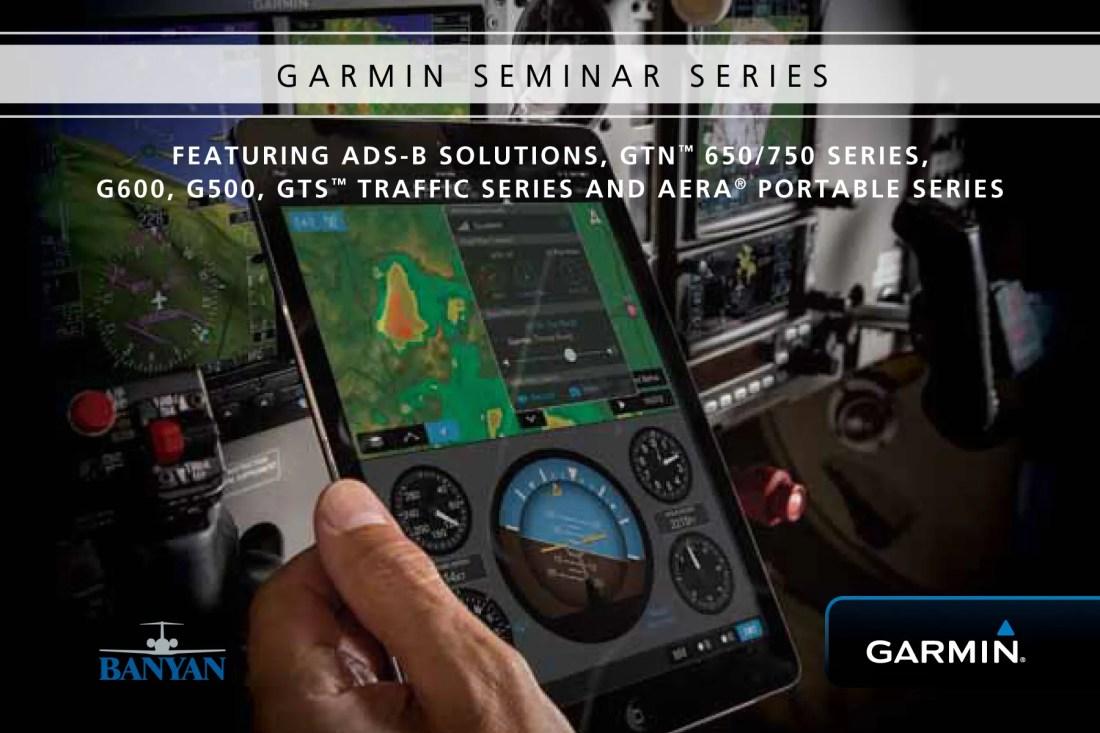 Garmin Seminar