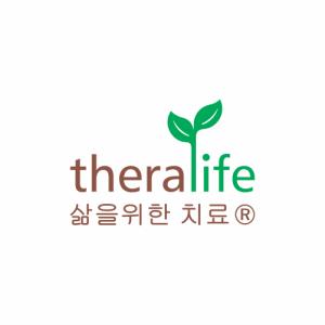 jasa desain logo theralife