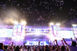 anation stage