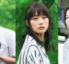 映画『おもいで写眞』の深川麻衣さん、高良健吾さん、香里奈さん