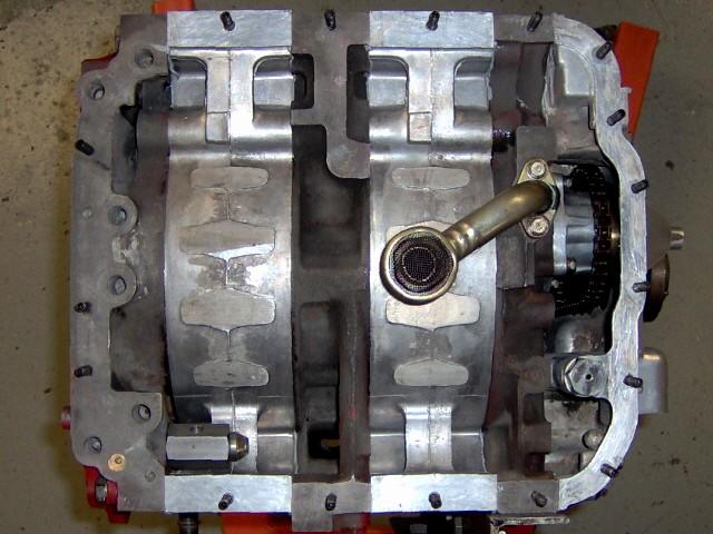 Banzai Racing Fd3s Engine Rebuild