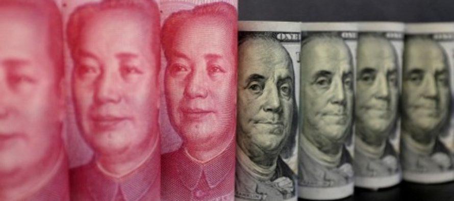 Chính phủ Trump không còn xem Trung Quốc là kẻ lũng đoạn tiền tệ