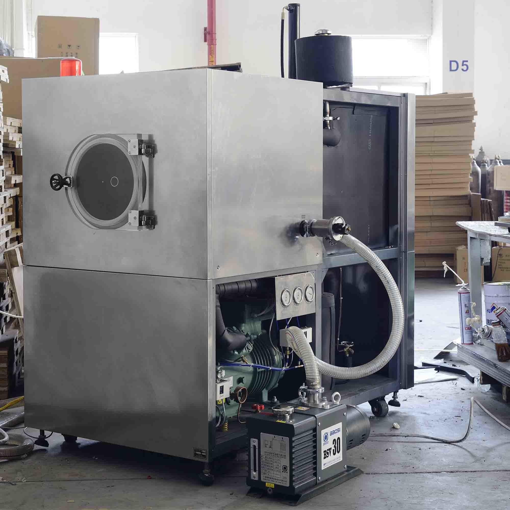 bsv30 oil rotary vane type vacuum pump 30m3 h for refrigerator refrigerant charging