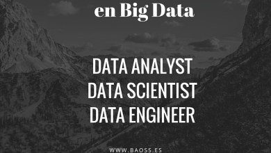 Photo of ¿Qué necesito aprender para ser un profesional en Big Data?