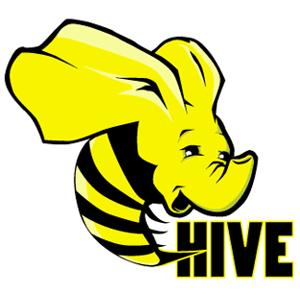 Logo apache hive