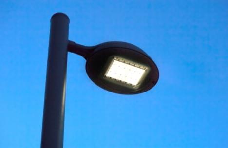 Smart Lights: control y gestión de la iluminación en ciudades