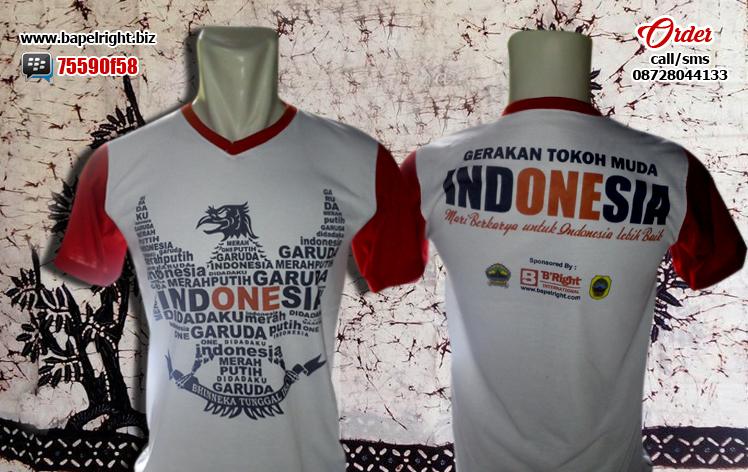 kaos sponsor