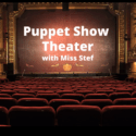 puppet show graphic