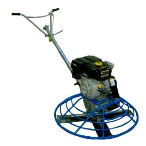 Allanadora Mpower Modelo JC436 BAP Maquinaria