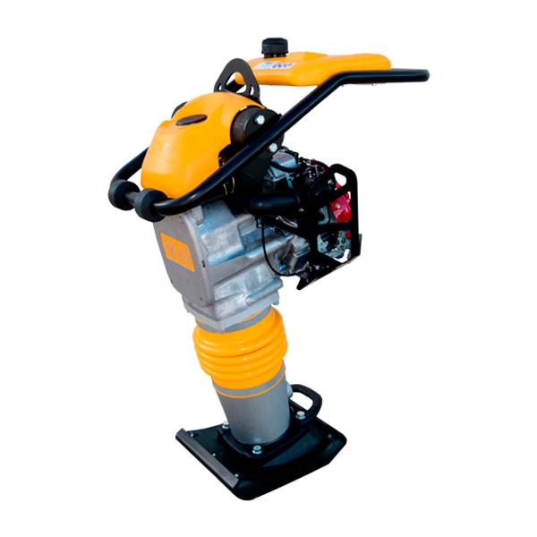 Apisonador vibratorio Marca: Enar PH70R Motor Robin BAP Maquinaria
