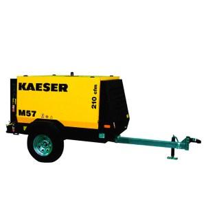 Compresor De Aire Kaeser M57 BAP Maquinaria