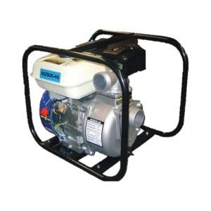 Bomba para Agua 2 X 2, 5.5 H.P. MPower Mod. BA2X2-5.5 HP BAP Maquinaria