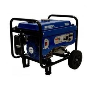Generador Mpower 168F-2 6.5 HP BAP Maquinaria