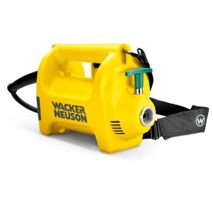 Vibrador eléctrico Marca Wacker Neuson Mod. M2500 BAP Maquinaria