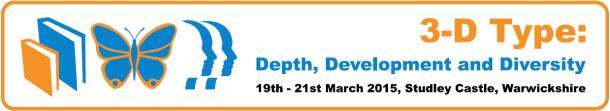 BAPT 2015 Conference banner