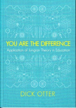 You Are The Difference, by Dick Otter