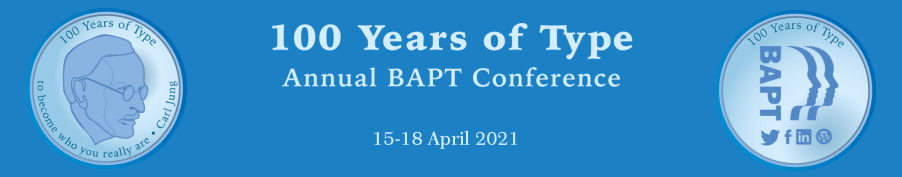 BAPT 2021 conference 100 Years of Type