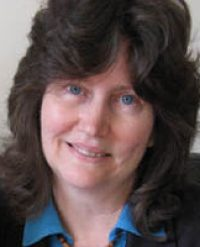 Nancy Silcox, TypeFacer assistant editor