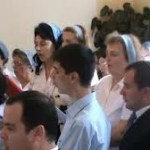 Evanghelizare la Faget