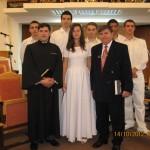 Botez la Maranata Moldova Noua