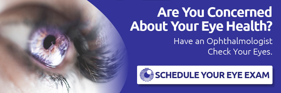 Are You Concerned About Your Eye Health?