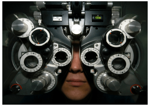 Why Skipping Your Annual Eye Exam is a Risk You Shouldn't Take