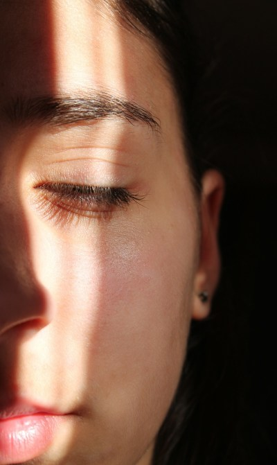 What To Do If Droopy Eyelids Are Affecting Your Vision