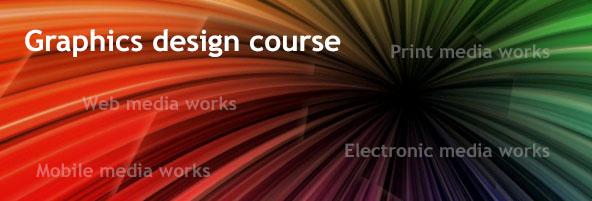 Graphics Design Course