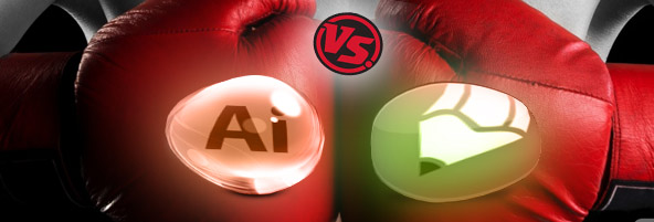 AI vs CDR