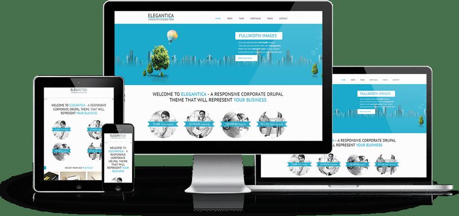 Responsive Web Design Course in Delhi