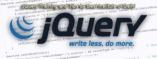 jquery-training-and-tips-by-best-institute-of-delhi