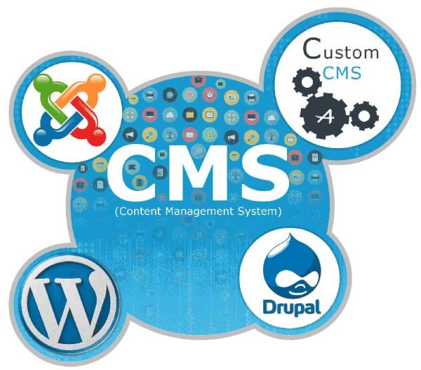 Advantages of Using the CMS