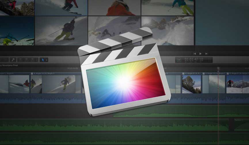 FCP Best Features for Video Editing