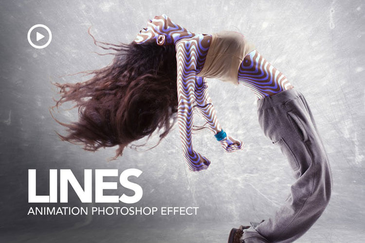Amazing Photoshop Actions Download
