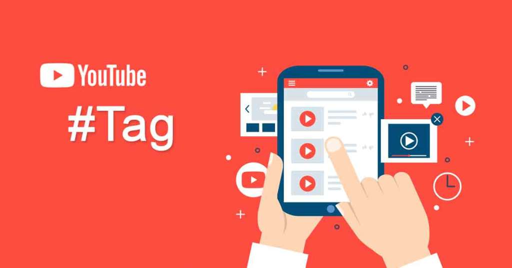 Tagging YouTube