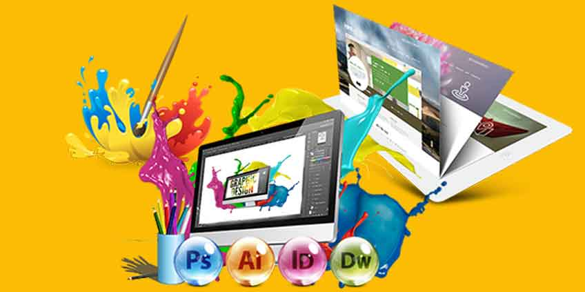 Graphic Designing Training Course