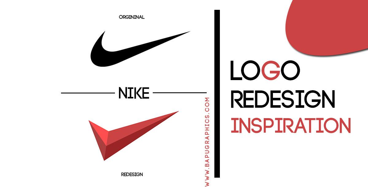 logo redesign inspiration
