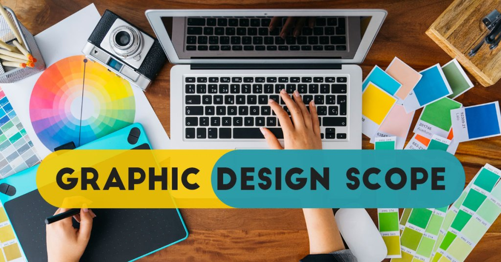 scope after graphic designing course