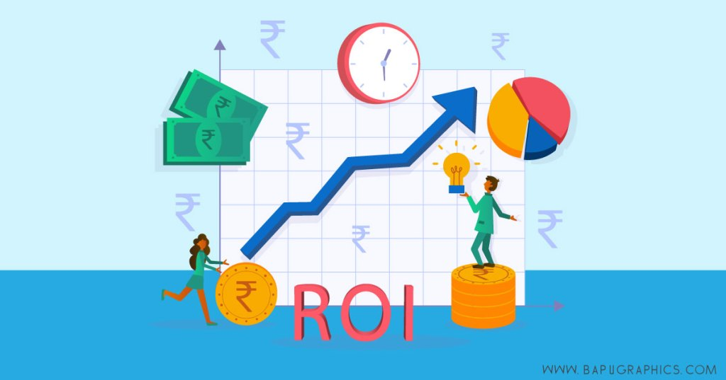 best seo practices to increase roi