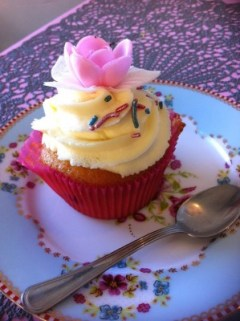 Cupcake Made With Love à Capbreton - blog Bar a Voyages