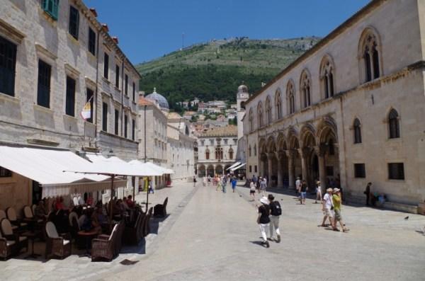 Rue Dubrovnik