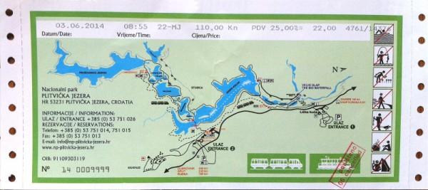 billet-entree-lacs-plitvice-Croatie-blog-voyages-bar-a-voyages