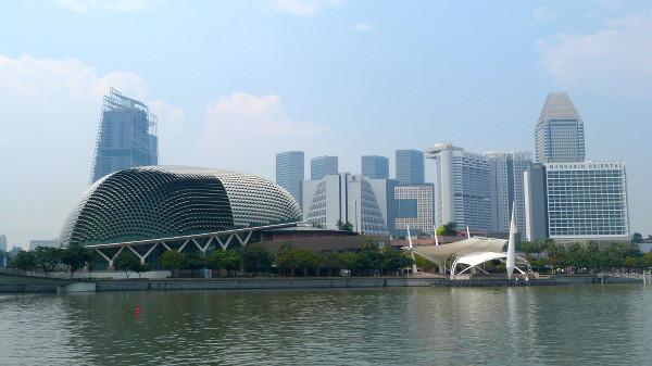 Baie de Singapour - blog Bar a%CC%80 Voyages