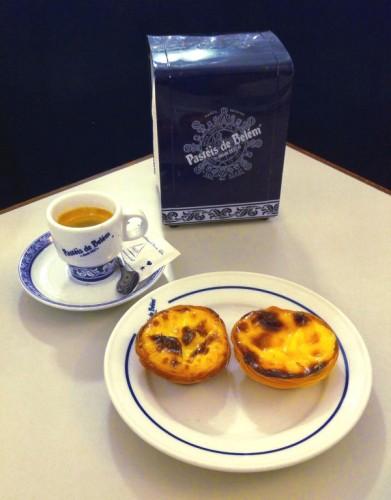 Pasteis de Belem/Lisbonne - blog Bar a? Voyages